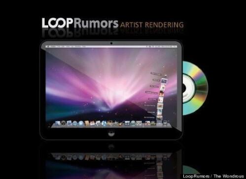 iPad 3 with Mac OS X