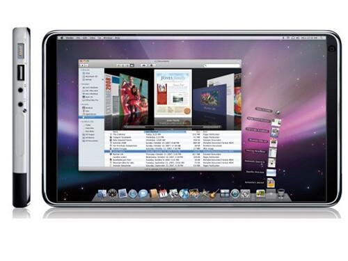 iPad 3 a la iPhone 2G