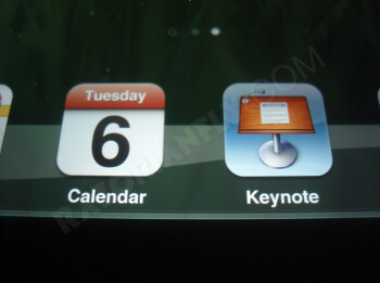 Is this the next iPad's Retina Display?