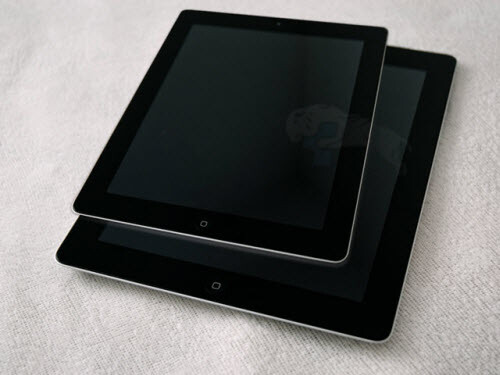 """Is this what an iPad mini would look like?""""&nbsp - Why an iPad mini would make sense, and why it wouldn't"""