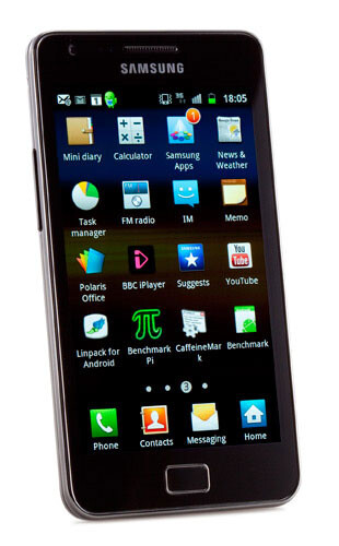 Getting ICS in just 2 days? - Overseas version of the Samsung Galaxy S II to get its Android 4.0 update on March 10th
