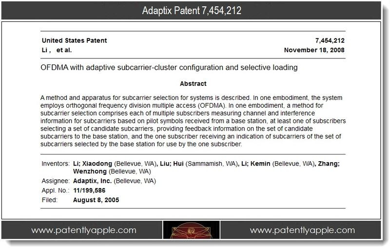 Latest lawsuit accuses new iPad of infringing on 4G patents