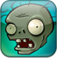 PopCap games running a sale on iOS mobile games