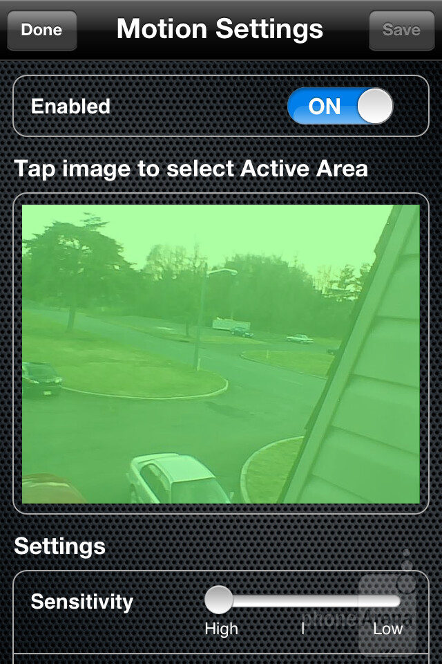 StemConnect App - iZON Remote Room Monitor hands-on