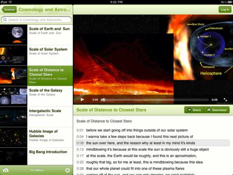 Khan Academy releases iPad app: free video tutoring