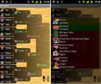 Bracket-android-app