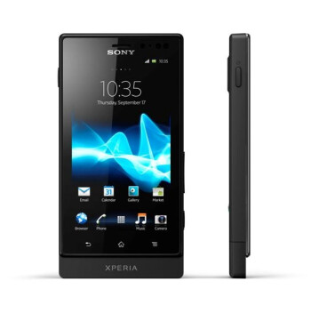 The Sony Xperia sola