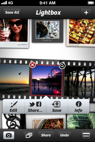 Camera+ 3.0 is out - Camera+ for iPhone gets a major update