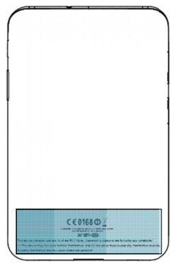 The Samsung GALAXY Tab 2 7.0 visited the FCC