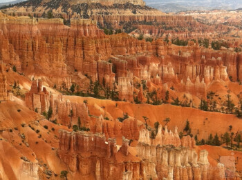12. Pegs Taber - Apple iPhone 4Bryce canyons hoodoos, Utah