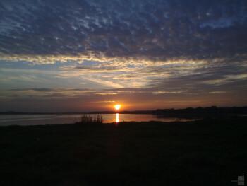 14. Pradeep Murthy - Nokia N86Bellandur lake, Bangalore