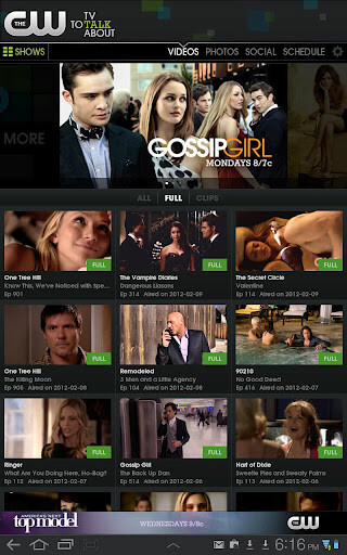 Watch+your+favorite+CW+Network+show+streamed+to+your+Android+device+with+new+app