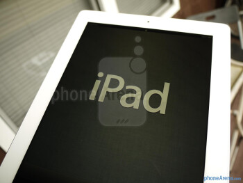 The new Apple iPad unboxing and hands-on