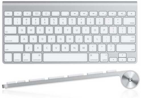 Apple Wireless Keyboard - $70