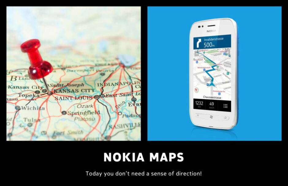 Nokia's then and now photos remind us how mobile tech has impacted our lives
