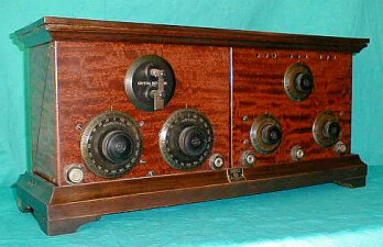 In 1929, RCA was the Apple of its day