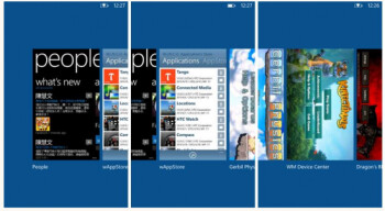 Windows Phone Tango multitasking gets better with wider app limit (not really)