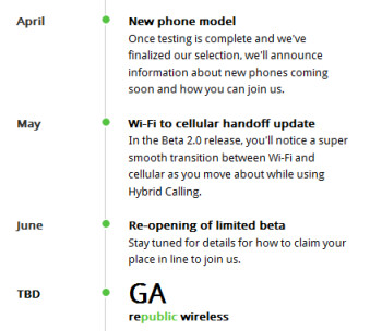 What's next for Republic Wireless