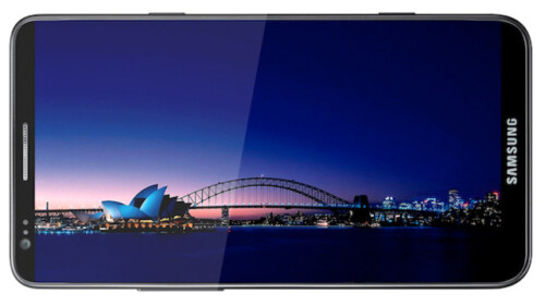 Samsung Galaxy S III (June/July)