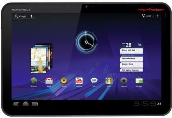 Motorola XOOM Wi-Fi