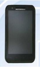 Motorola XT760 - Trio of unannounced overseas Motorola handsets includes the Motorola Blade