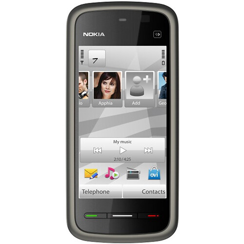 The Nokia 5230 (R) is the top smartphone for browsing in China - Chinese favor Symbian flavored Nokia model over Apple iPhone for mobile web browsing