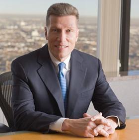 Sprint CFO Joe Euteneuer
