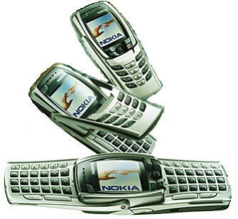 Nokia 6800