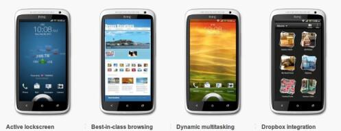The new HTC Sense is lighter.