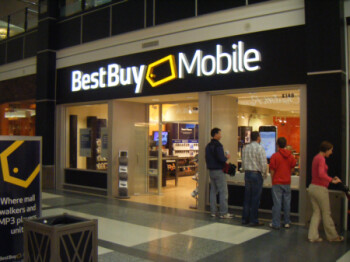 Best Buy will add 100 new Best Buy Mobile locations