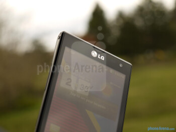 LG Lucid unboxing and hands-on