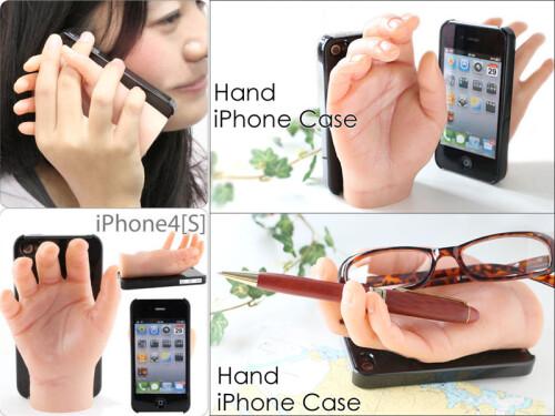 Dokkiri Hand Case