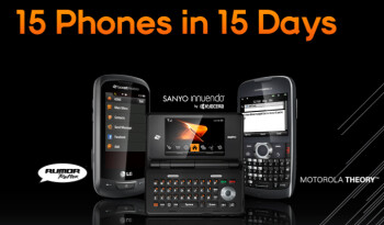 Boost Mobile is giving away a phone a day for 15 days