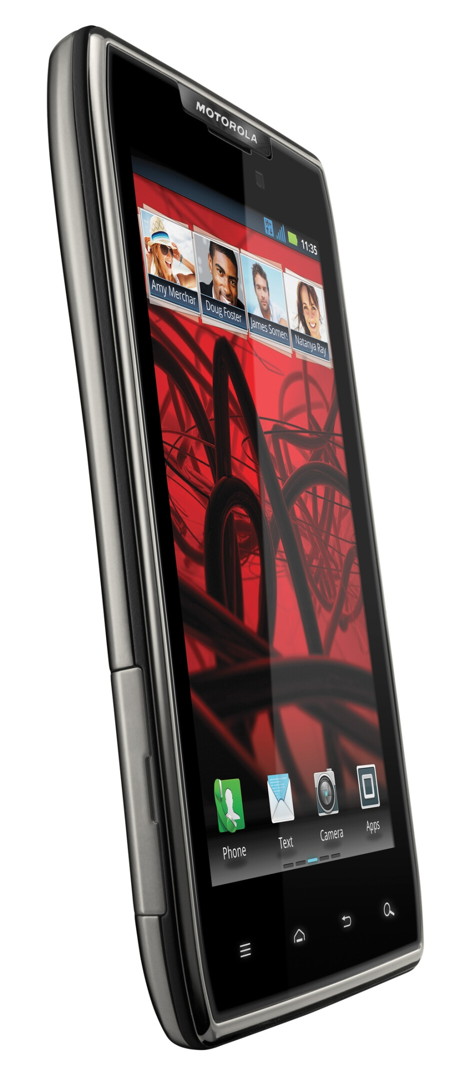 The Motorola RAZR MAXX is coming to Europe and the Middle East in May - Motorola RAZR MAXX officially coming to Europe and the Middle East