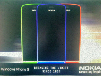 Alleged Nokia poster template reveals Windows Phone 8 branding