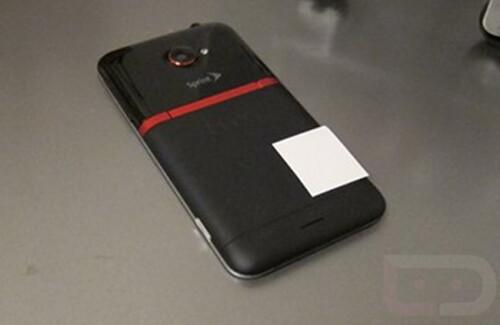 HTC EVO ONE for Sprint