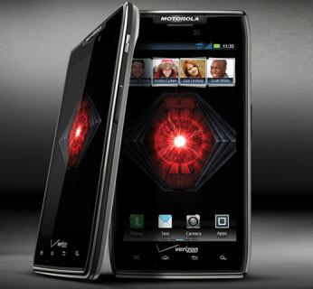 The long lasting Motorola DROID RAZR MAXX