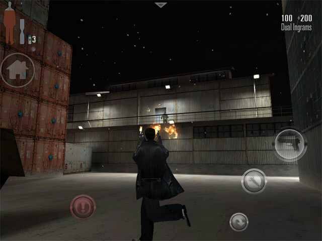 Max payne 4 release date