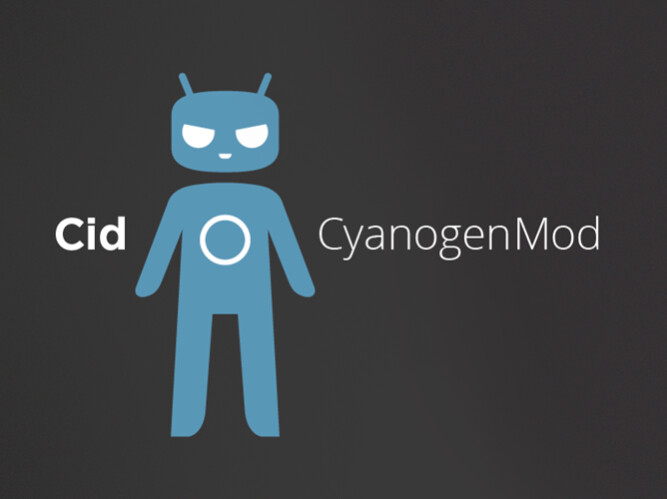 CyanogenMod's new mascot gets tweaks and a new name