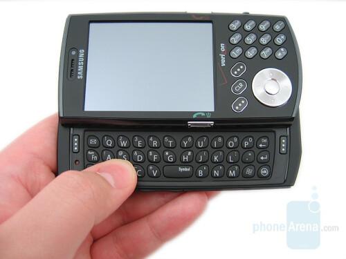 Samsung SGH-i760