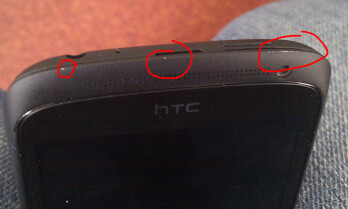 Is the HTC One S nanocoating flawed?