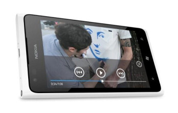 Nokia Lumia 900 next stop: UK, April 27th, up for pre-order now