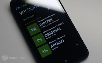 "Windows Phone 8 ""Apollo"" reference ironically appears in the I'm WP7 app"