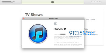 Apple working on iTunes 11 with iCloud control