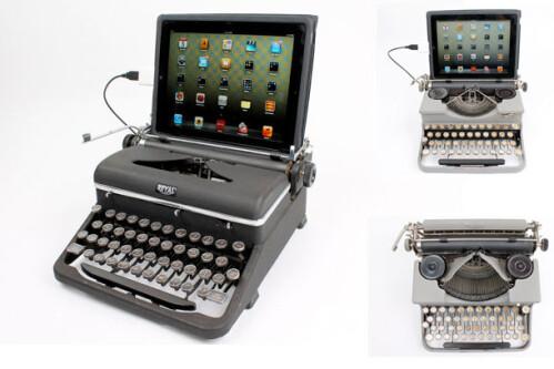 $800 USB Typewriter