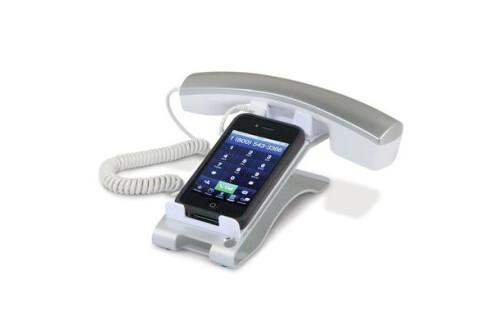 iPhone Desktop Handset