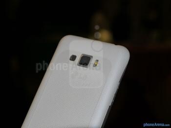 LG Optimus Elite hands-on