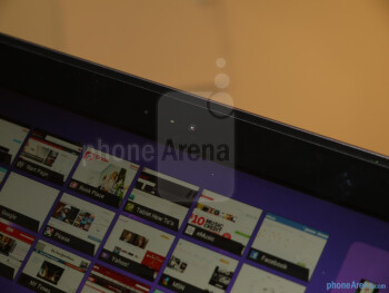 Toshiba Excite 13 hands-on