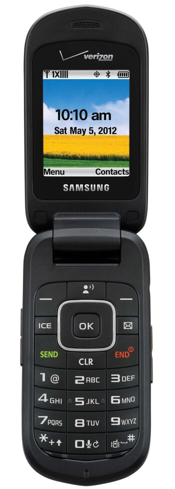Verizon announces the Samsung Gusto 2