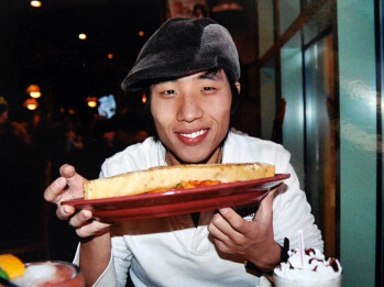26 year old chef Hwang Yang was murdered for his Apple iPhone